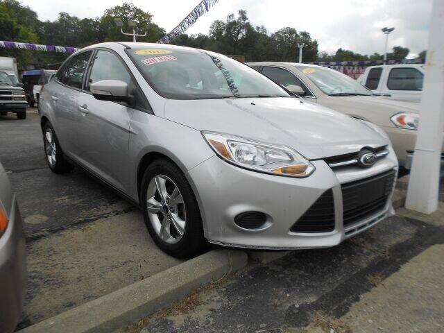 2013 Ford Focus for sale in Cincinnati, OH