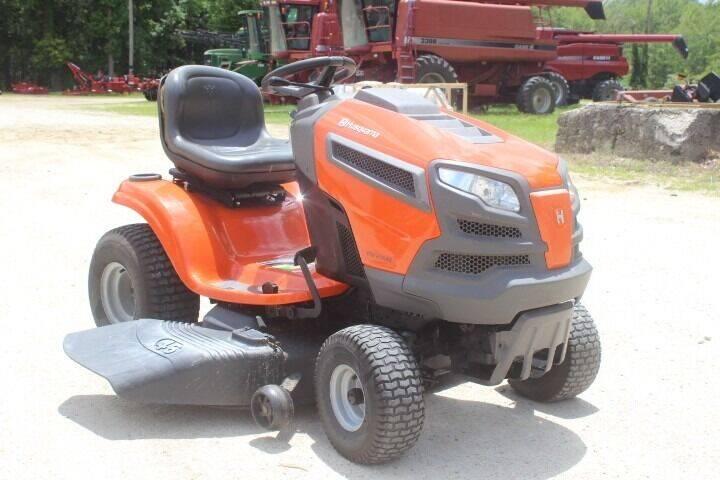 Husqvarna 2146 for sale at Vehicle Network - Mills International in Kinston NC