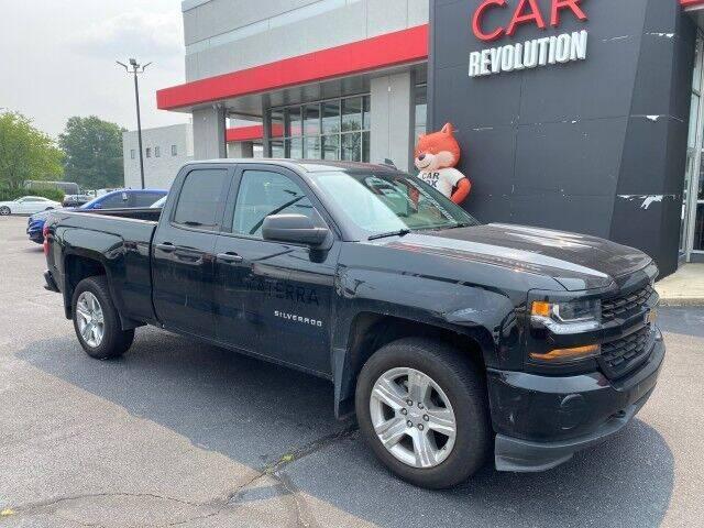 2019 Chevrolet Silverado 1500 LD for sale at Car Revolution in Maple Shade NJ