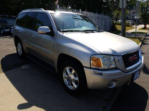2005 GMC Envoy for sale at New Plainfield Auto Sales in Plainfield NJ