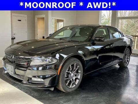 2018 Dodge Charger for sale at Ron's Automotive in Manchester MD