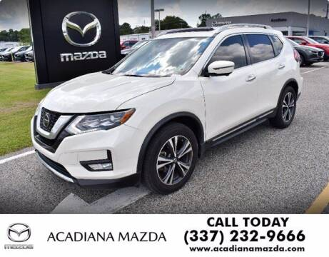 2018 Nissan Rogue for sale at Acadiana Automotive Group in Lafayette LA
