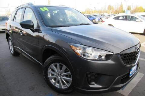 2014 Mazda CX-5 for sale at Choice Auto & Truck in Sacramento CA