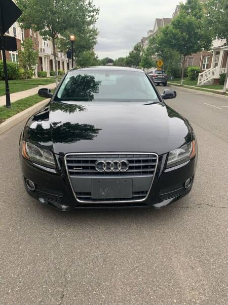 2010 Audi A5 for sale in South Hackensack, NJ