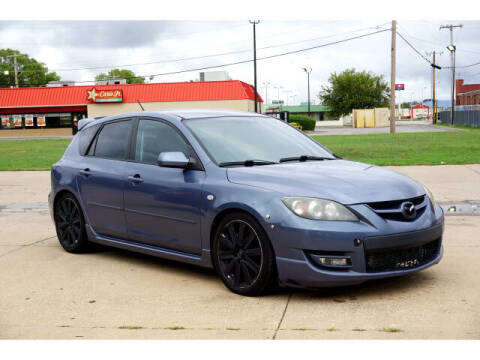 2007 Mazda MAZDASPEED3 for sale at Autosource in Sand Springs OK