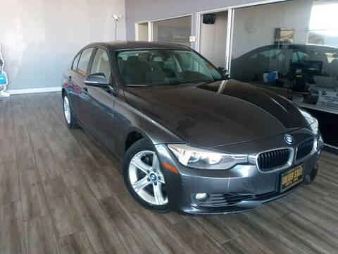 2013 BMW 3 Series for sale at Golden State Auto Inc. in Rancho Cordova CA