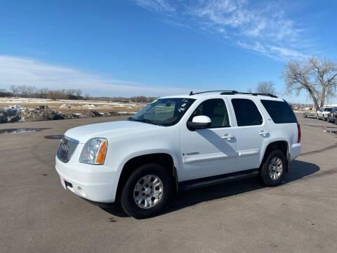 2007 GMC Yukon for sale at De Anda Auto Sales in South Sioux City NE