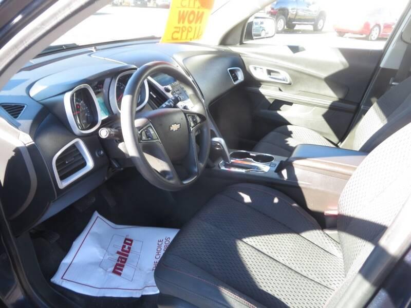 2015 Chevrolet Equinox AWD LS 4dr SUV - Concord NH