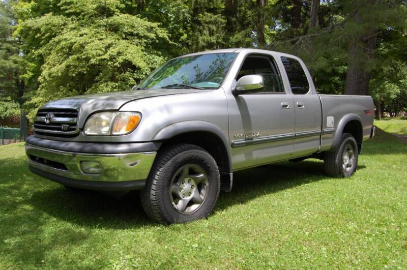 2002 Toyota Tundra for sale at New Hope Auto Sales in New Hope PA