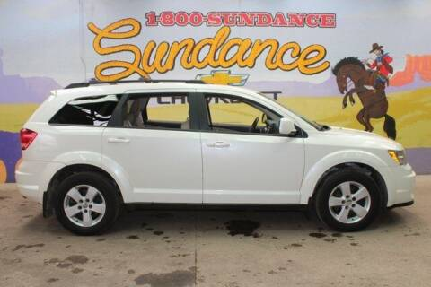 2015 Dodge Journey for sale at Sundance Chevrolet in Grand Ledge MI