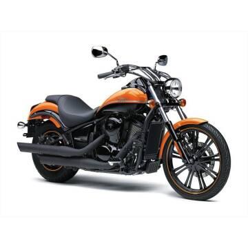 2021 Kawasaki Vulcan 900 Custom for sale at GT Toyz Motor Sports & Marine - GT Motorcycles & Scooters in Halfmoon NY