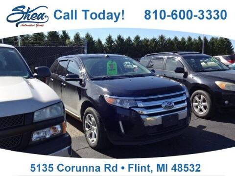 2011 Ford Edge for sale at Jamie Sells Cars 810 in Flint MI