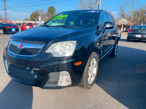 2009 Saturn Vue for sale at Cars for Less in Phenix City AL