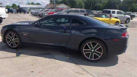 2014 Chevrolet Camaro for sale at Show Me Auto Mall in Harrisonville MO