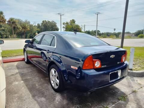 2008 Chevrolet Malibu Hybrid for sale at Auto America in Ormond Beach FL