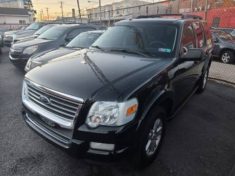 2010 Ford Explorer for sale at Rockland Auto Sales in Philadelphia PA