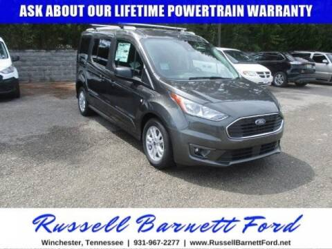 2020 Ford Transit Connect Wagon for sale at Oskar  Sells Cars in Winchester TN