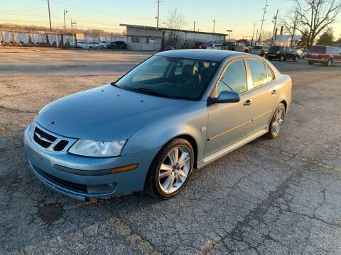 2007 Saab 9-3 for sale at Eddie's Auto Sales in Jeffersonville IN