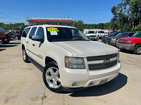 2011 Chevrolet Suburban for sale at Zacatecas Motors Corp in Des Moines IA