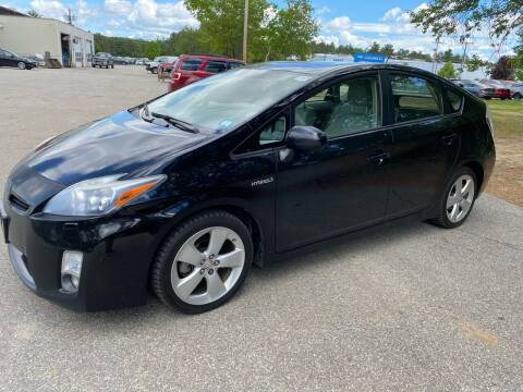 2010 Toyota Prius for sale at Amherst Street Auto in Manchester NH