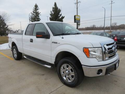 2009 Ford F-150 for sale at Import Exchange in Mokena IL