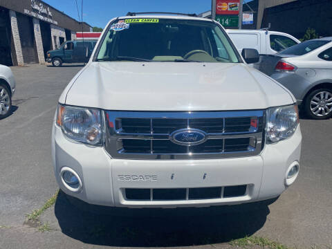 2012 Ford Escape for sale at Story Brothers Auto in New Britain CT