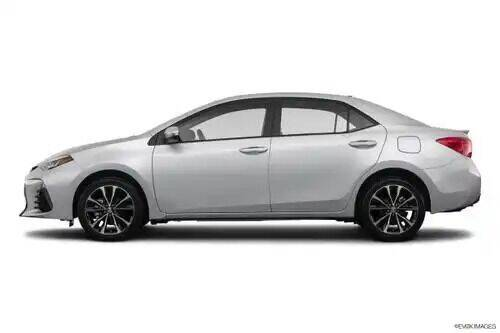 2019 Toyota Corolla for sale at Access Auto Direct in Baldwin NY