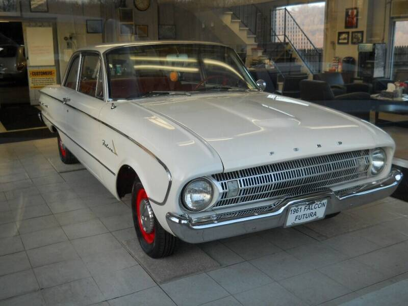 1961 Ford Falcon for sale in New Richmond, OH
