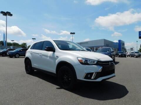 2019 Mitsubishi Outlander Sport for sale at Radley Cadillac in Fredericksburg VA