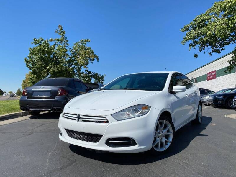 2013 Dodge Dart for sale at All-Star Auto Brokers in Layton UT