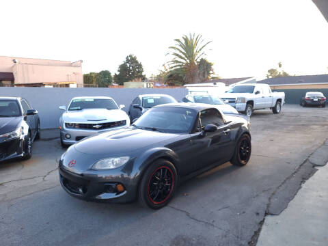 2014 Mazda MX-5 Miata for sale at Imports Auto Sales & Service in Alameda CA