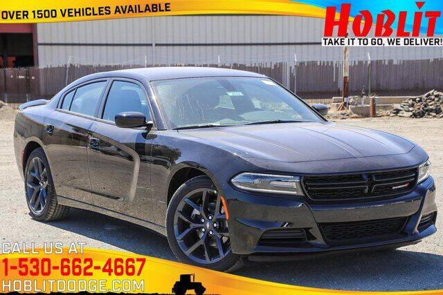 2021 Dodge Charger for sale in Woodland, CA