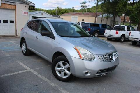 2010 Nissan Rogue for sale at SAI Auto Sales - Used Cars in Johnson City TN