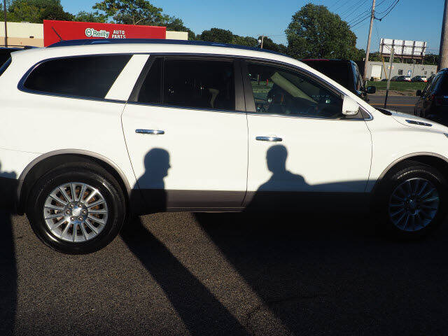 2010 Buick Enclave AWD CXL 4dr Crossover w/1XL - East Providence RI