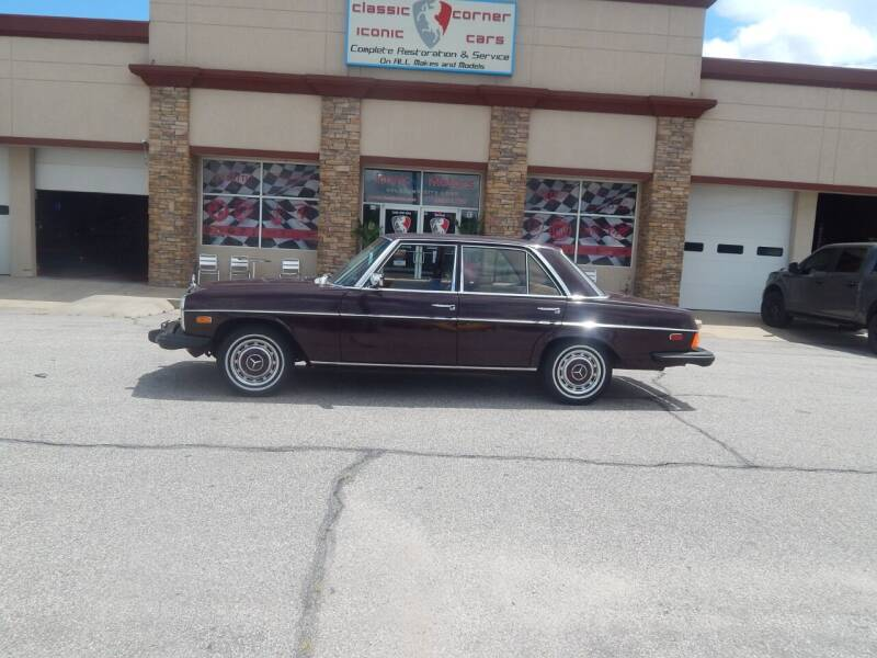 1974 Mercedes-Benz 280-Class for sale in Oklahoma City, OK