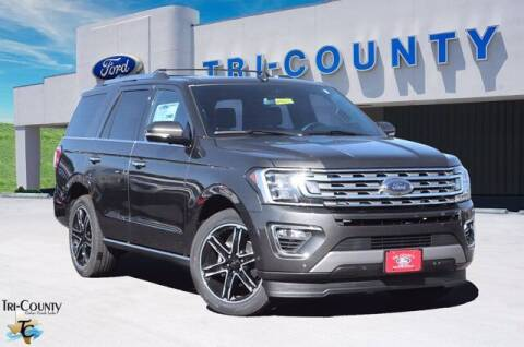 2020 Ford Expedition for sale at TRI-COUNTY FORD in Mabank TX