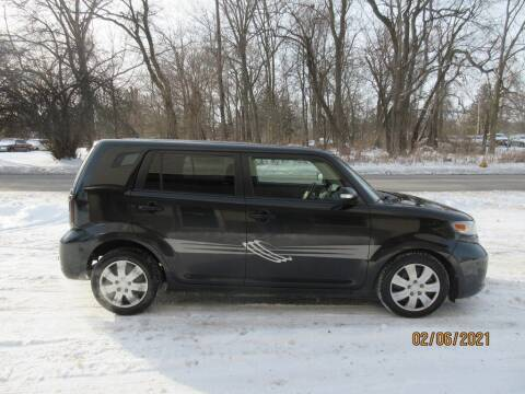 2008 Scion xB for sale at Settle Auto Sales TAYLOR ST. in Fort Wayne IN