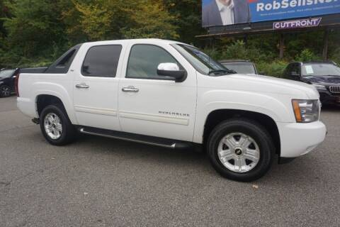 2010 Chevrolet Avalanche for sale at Bloom Auto in Ledgewood NJ