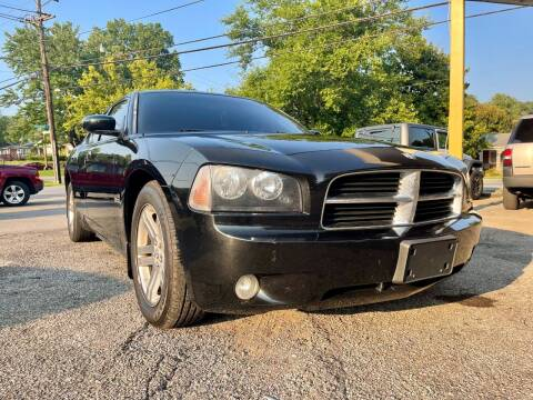 2006 Dodge Charger for sale at King Louis Auto Sales in Louisville KY