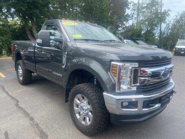 2019 Ford F-350 Super Duty for sale in Framingham, MA