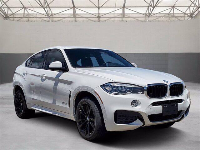2018 BMW X6 for sale in Shreveport, LA