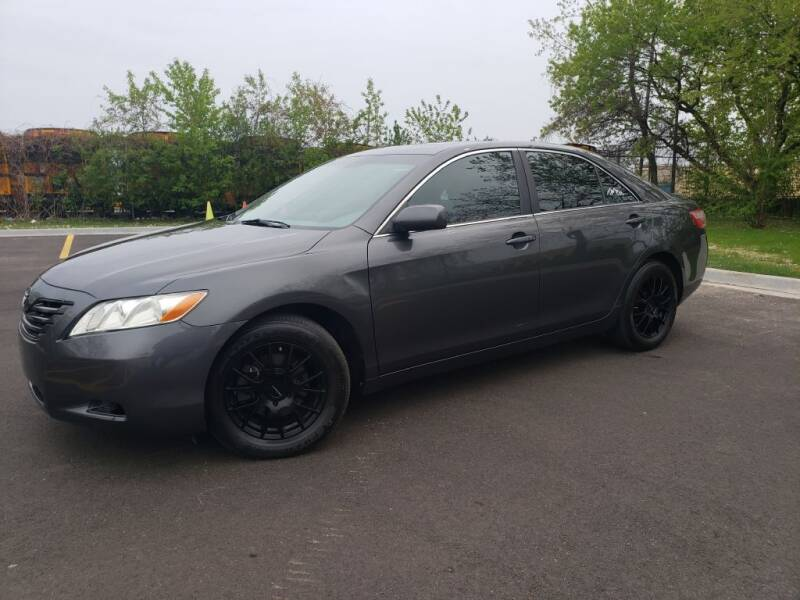 2009 Toyota Camry for sale in Skokie, IL