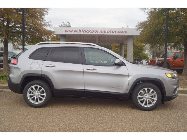 2021 Jeep Cherokee for sale in Vicksburg, MS
