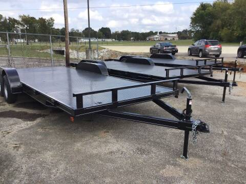 2021 ALL STAR SOLUTIONS OPEN-GENERAL CARGO for sale at K & E Auto Sales in Ardmore AL