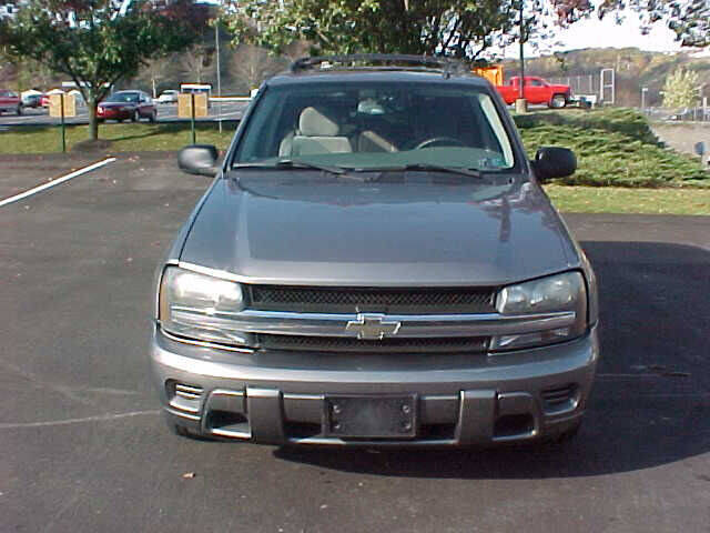 2006 Chevrolet TrailBlazer LT 4dr SUV 4WD - Pittsburgh PA