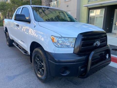 2012 Toyota Tundra for sale at Korski Auto Group in National City CA