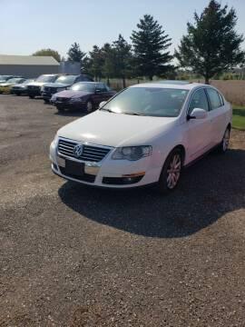 2008 Volkswagen Passat for sale at Highway 16 Auto Sales in Ixonia WI