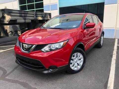 2018 Nissan Rogue Sport for sale at Best Auto Group in Chantilly VA