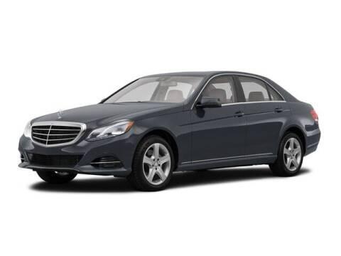2015 Mercedes-Benz E-Class for sale at Winchester Mitsubishi in Winchester VA