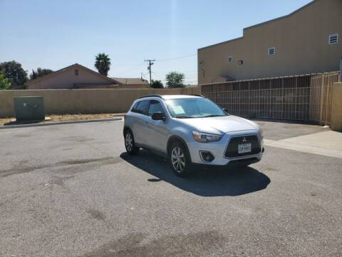 2013 Mitsubishi Outlander Sport for sale at Silver Star Auto in San Bernardino CA